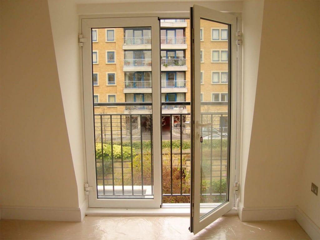 Купить балконные двери с завода в кирове цены от производите.