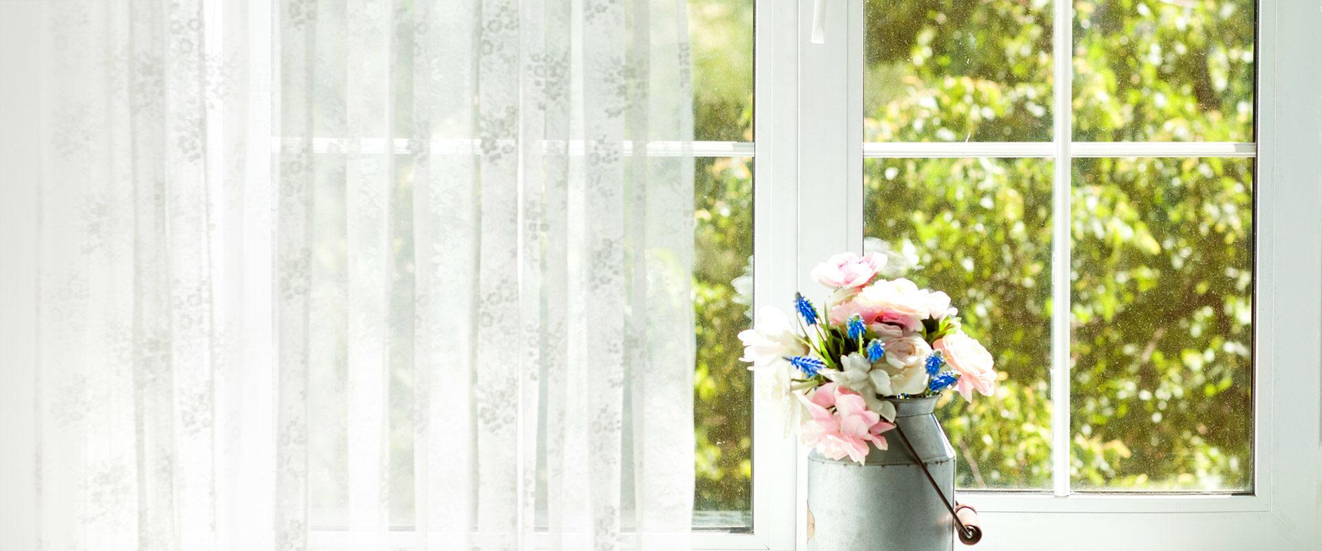 картинка фоновая окно на дачу