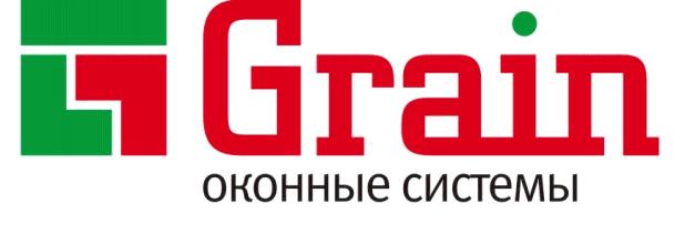 Пластиковые окна Grain