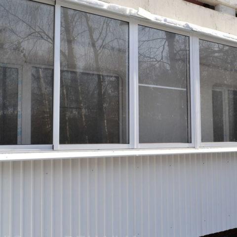 картинка окна для лоджий