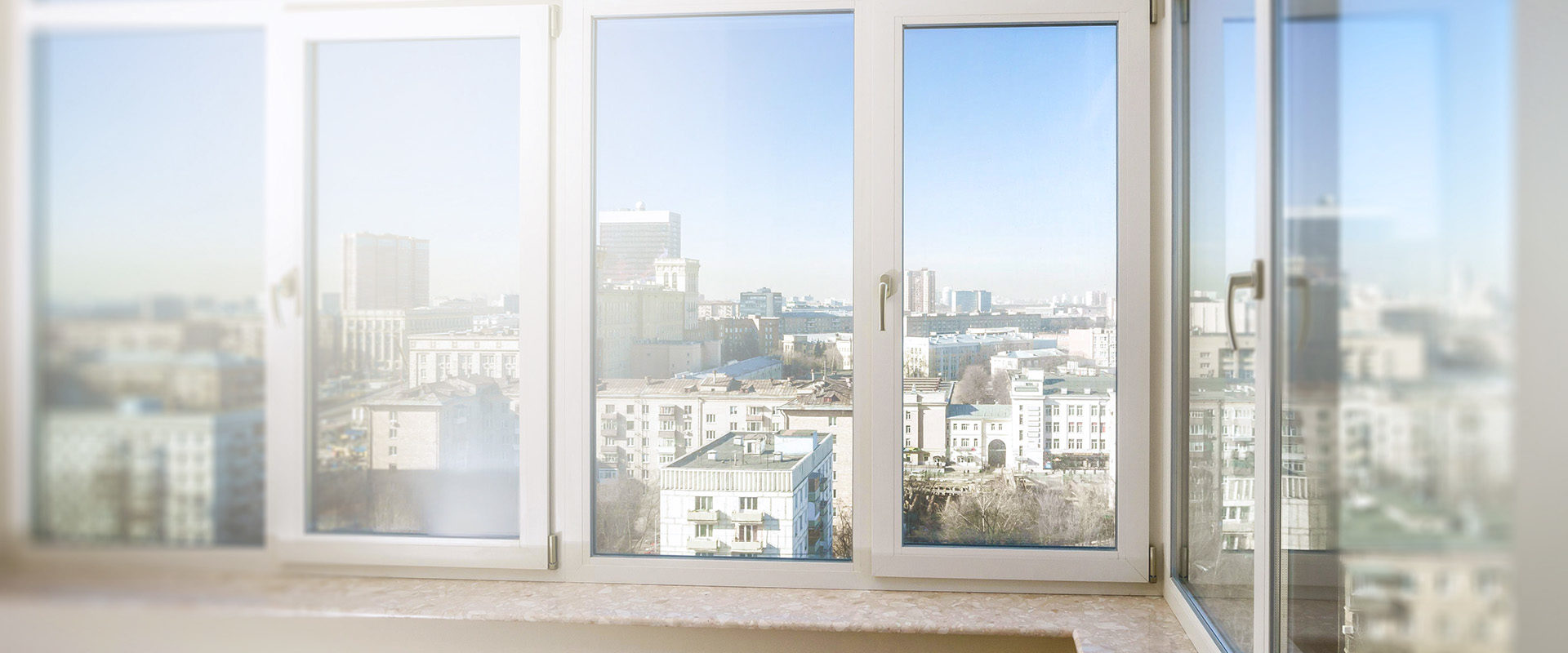 Картинка фоновая окно Киров