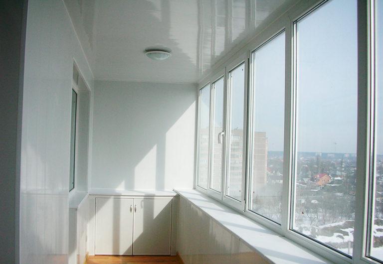 картинка окна для лоджии