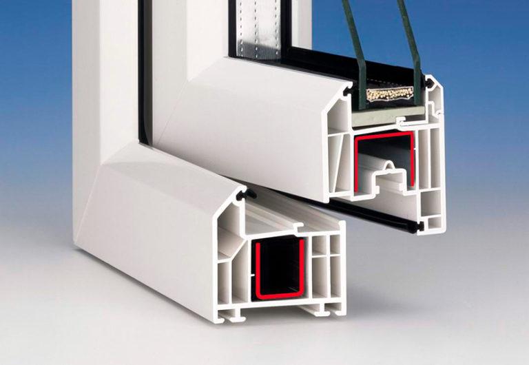 картинка окно пятикамерное