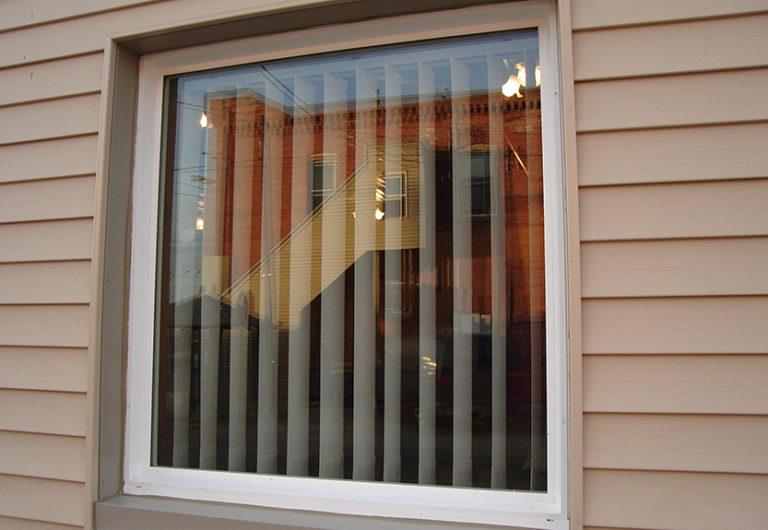 картинка глухие окна киров
