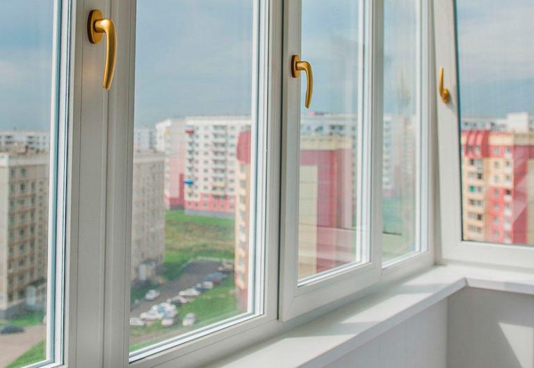 картинка окна для балконов