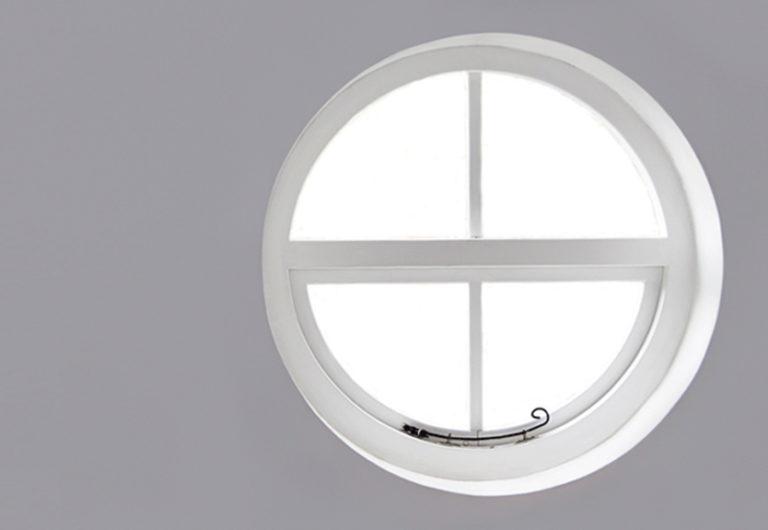 картинка окно круглое