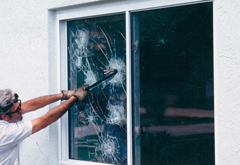 картинка укрепленные бронированное окно