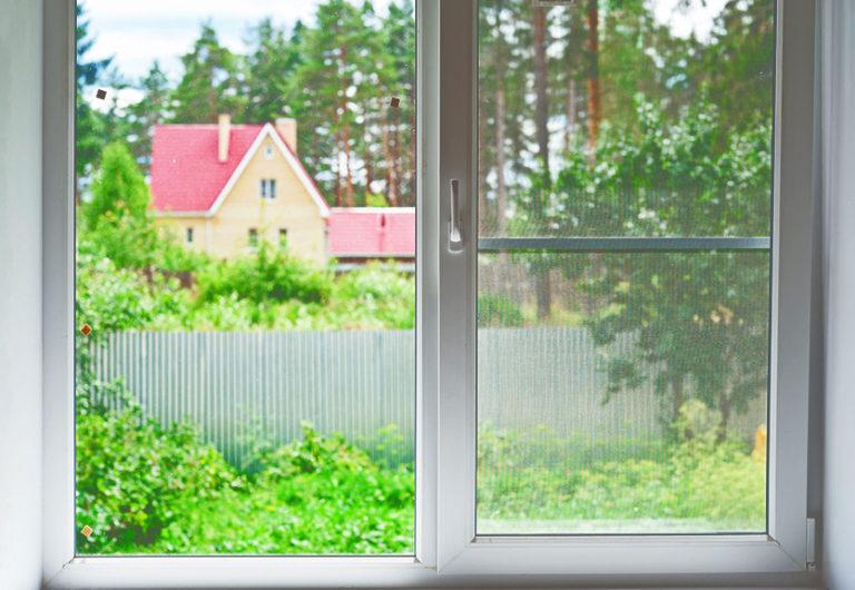 картинка окна для загородный домов киров